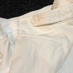 Jones New York Pants - SZ 8 JONES NEW YORK SPORT WHITE